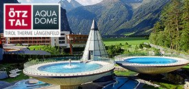 AQUA DOME - Kreative Ideen