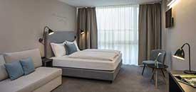 FRANZ ferdinand Resort