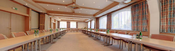 Seminarhotel-Lohninger-Schober-Seminarraum